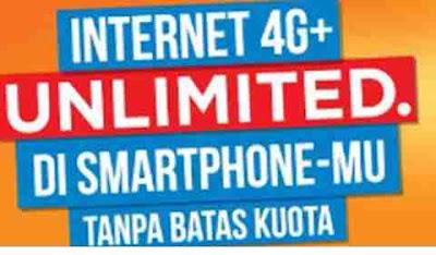 Bagaimana cara menggunakan Paket Internet Unlimited Tampa kuota cara membeli Paket Internet Unlimited Tampa Kuota Semua Operator Terbaru 2020