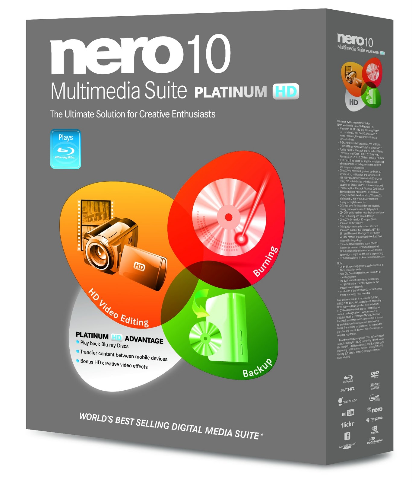 Nero 11 multimedia suite does it all cnet download. Com.