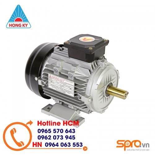 Xe máy, mô tô: Mô tô cơ điện 3 pha chính hãng Việt Nam, bảo hành trọn đời Motor-dien-hong-HKM1.534VNky