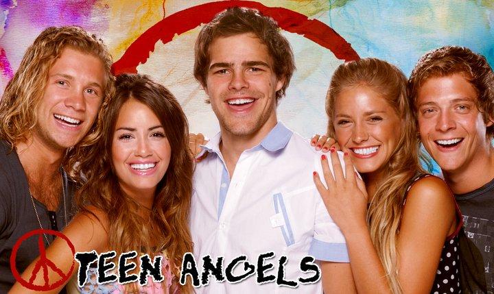 Teen Angeles Magazine 39