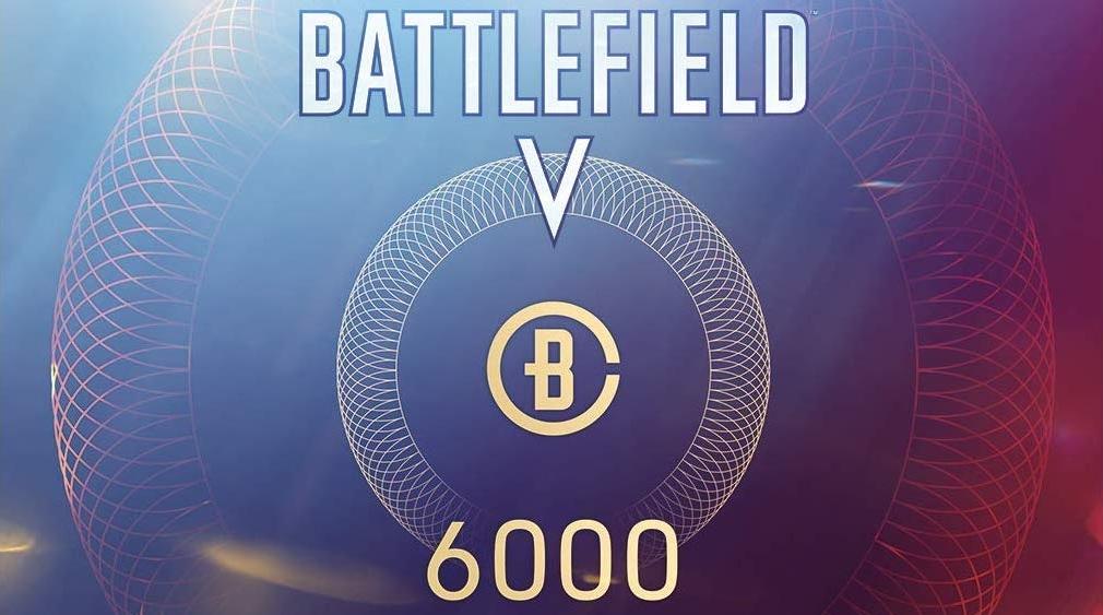 Moeda Premium do Battlefield V estará disponível em janeiro