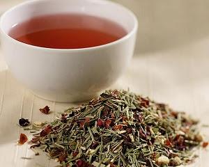 teas for immunity