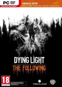 تحميل لعبة Dying Light The Following 2016