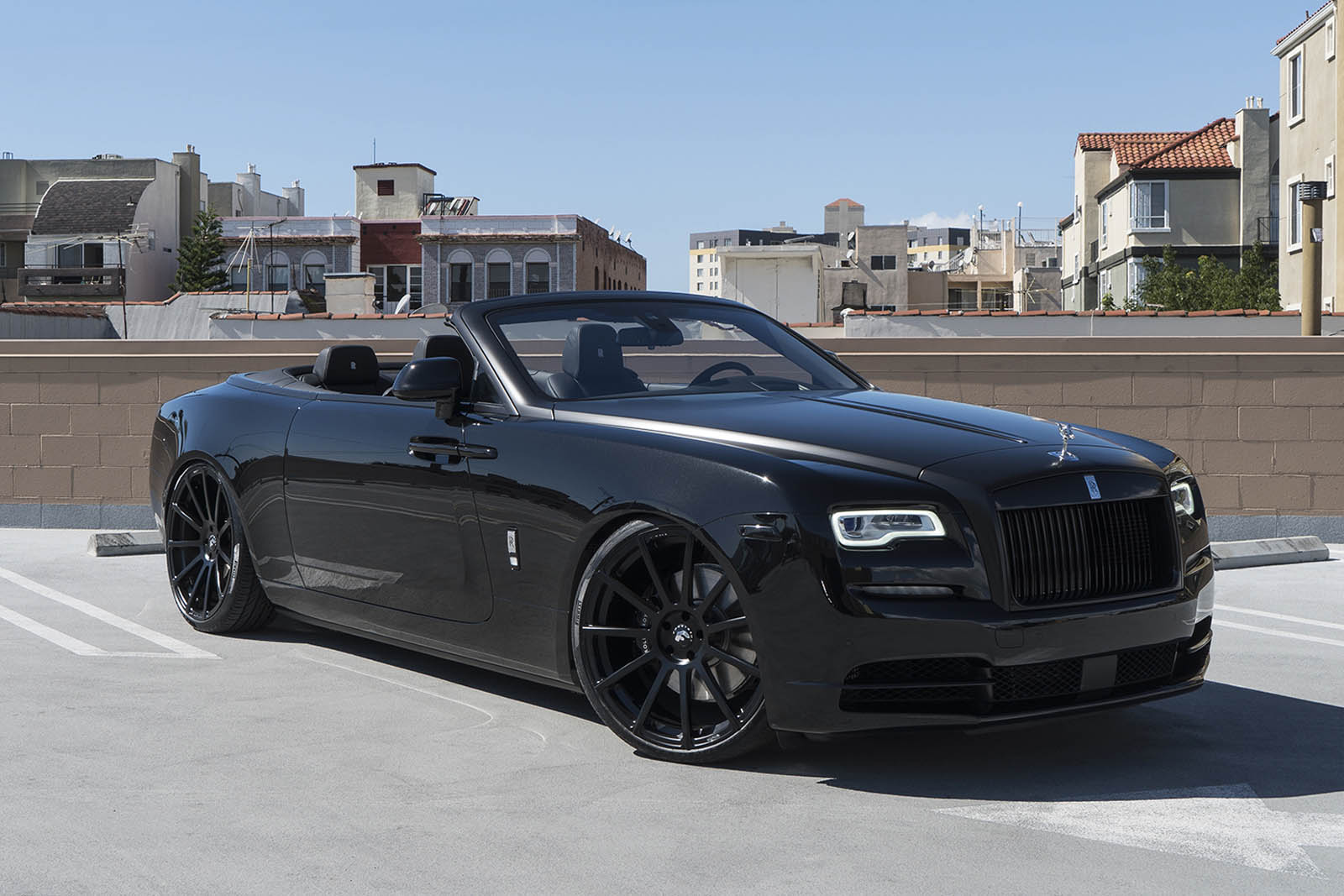 Mazda 3 2017 Custom >> Forgiato's Ghost Is A Rolls-Royce Redefined