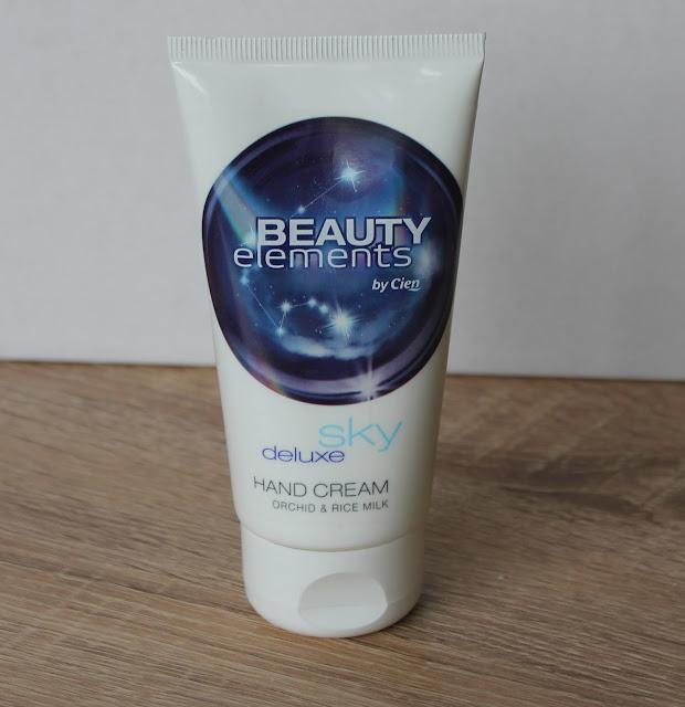 IMG 1513 - Cien Sky Deluxe Hand Cream