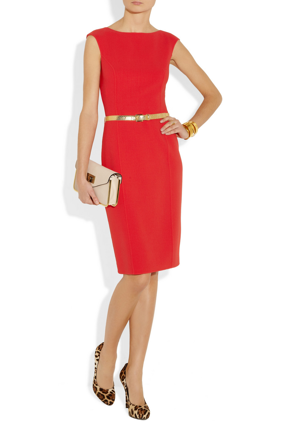 12 Days of Holiday Dresses - Michael Kors | Gloss Bombs