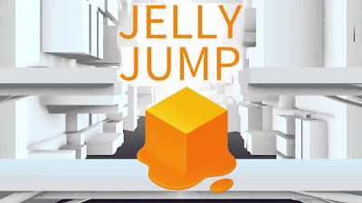 Jelly Jump Android Game