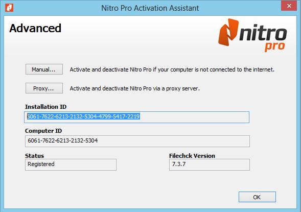 Download Nitro PDF Pro 9.5.3.8 Full Keygen | PEM B-LA