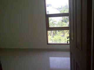 Jual Rumah Baru 2 Lantai Area Gatot Subroto Barat - Kamar