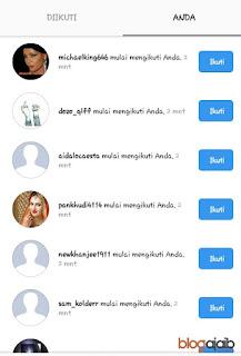 cara mendapatkan jutaan followers instagram dengan cepat