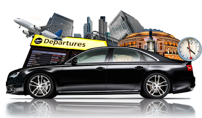 Professional car service from CDG to Disneyland Paris