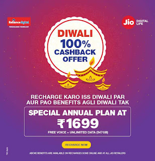 Hip Diwali Offer