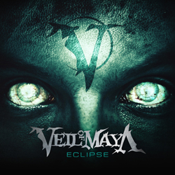 Veil of maya punisher vocal cover - 2 8