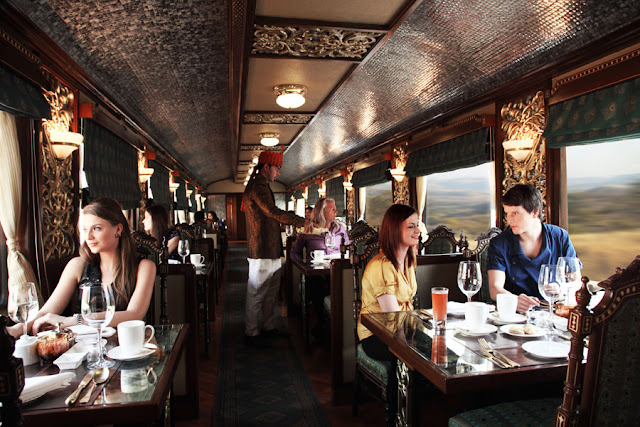 Maharajas Express Restaurants