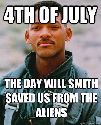 July 4th, 2017 meme
