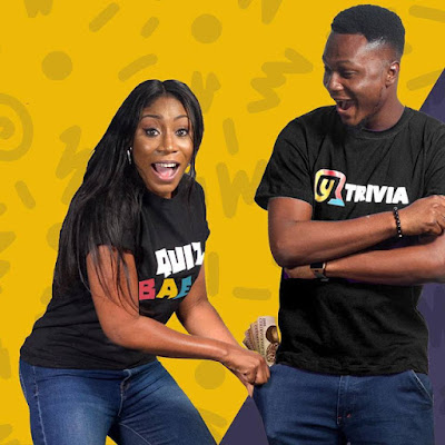 N50,000 For Grabs in Y Trivia #QuizBae