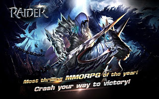 Raider-Legend Apk v1.0.0.3 Mod Full Version Terbaru