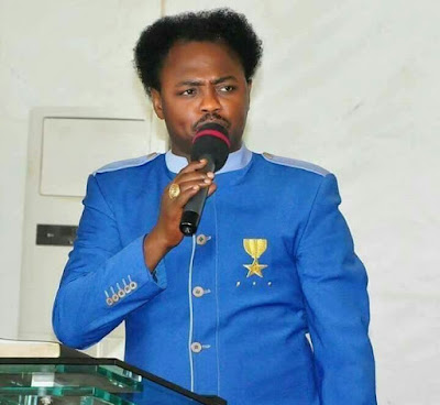 SHOCKING: Popular Nigerian Prophet, ThankGod Abam, Shot Dead