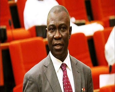 Why I will keep pushing for single-tenure Presidency – Ekweremadu
