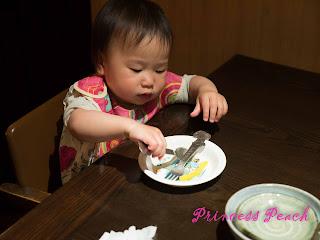 日本餐具好可愛