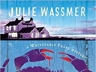 REVIEW - Murder on Sea by Julie Wassmer