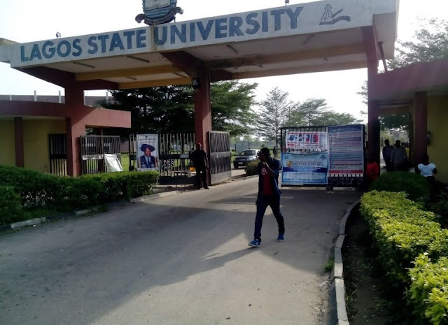 LASU to charge ex-students N15,000 for certificate – after October 21