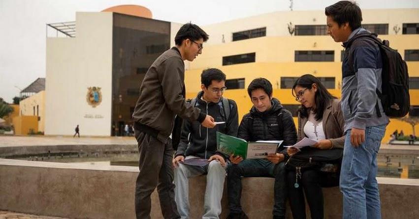 BECA PERMANENCIA: Más de 8 mil talentos de universidades públicas ganan el concurso 2019