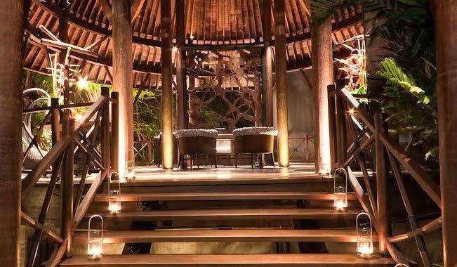 Indigo Pearl spa and resort