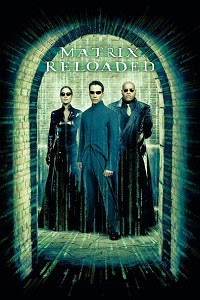 Watch The Matrix Reloaded Online Free in HD