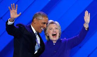 Obama e Hillary Clinton celebram o aborto, mas pastor condena: 'Cultura de morte'