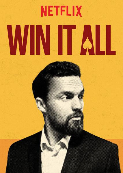 Win It All (2017) ταινιες online seires xrysoi greek subs