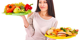 Como desenvolver hábitos alimentares saudáveis