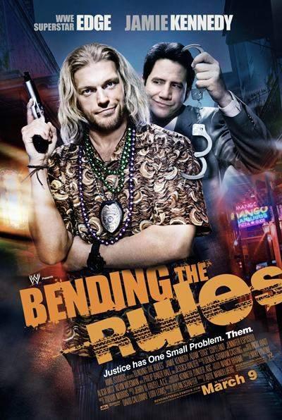 Bending The Rules 2012 DVDRip Español Latino Descargar