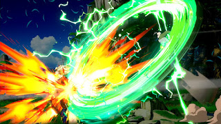 Androide 17 se une a Dragon Ball FighterZ
