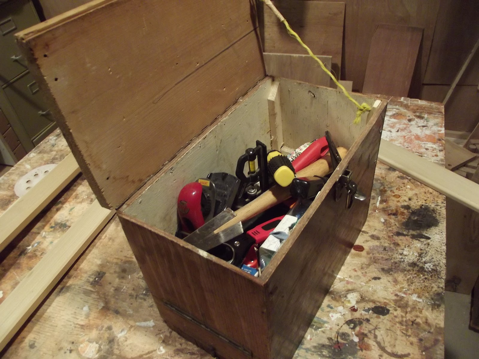 THE TOOL STORE BLOG: Apartment Tool Kit