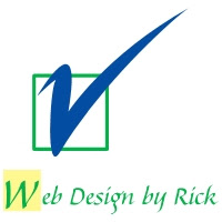 Web Design by Rick