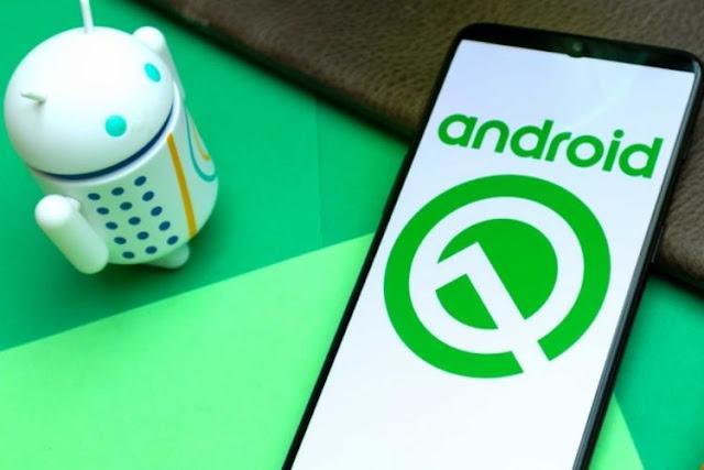 Wow Android Q Bakal Bisa Deteksi Saat Kecelakaan Mobil?