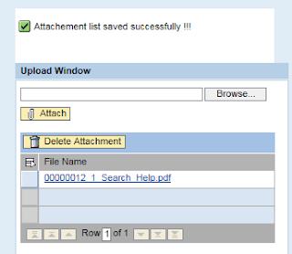 SAP ABAP Web Dynpro, SAP