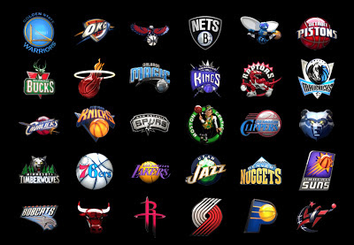 NBA 2K13 ESPN 3D Logos for Bootup Screen Mod