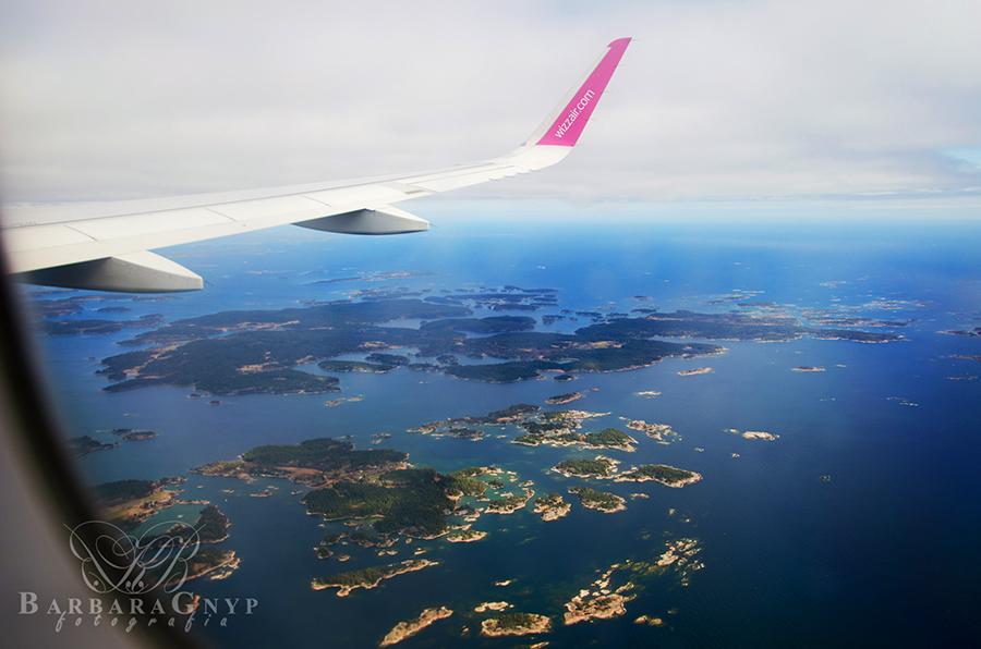 Wycieczka jednodniowa - Szwecja (Nyköping)