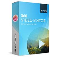 Movavi 360 Video Editor 2020