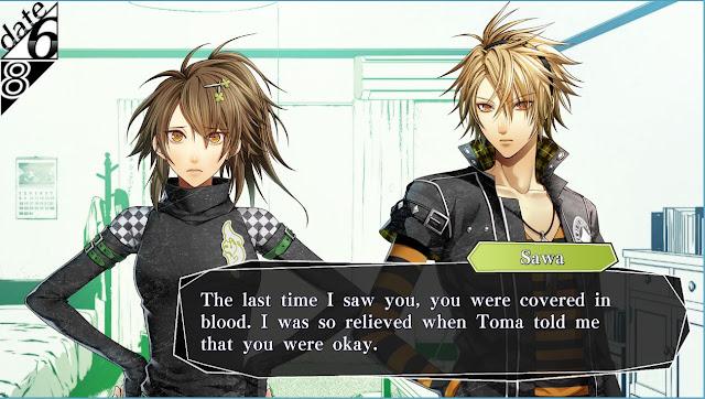 Amnesia: Memories Screenshot-1
