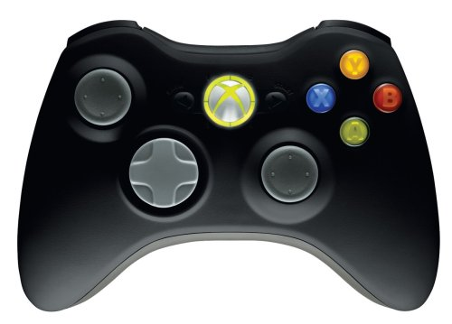 Wii games to play with xbox 360 controller - HyperSpin