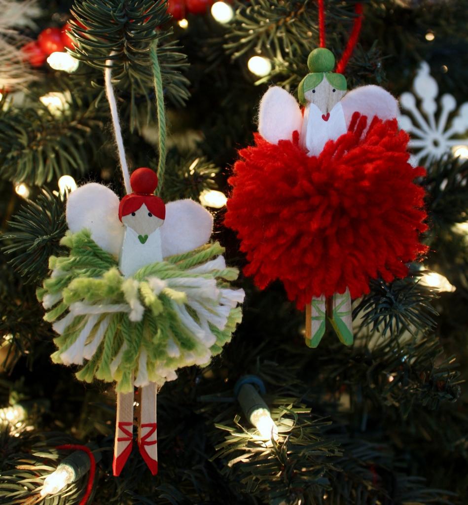 Hobby Lobby Christmas Ornaments