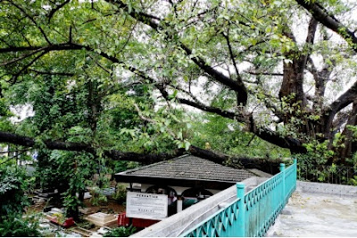 Kawasan Cagar Budaya Makam Pangeran Jayakarta