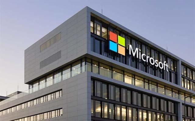 Microsoft Ambil Alih Google Sebagai Perusahaan Paling Berharga Ketiga Di Dunia