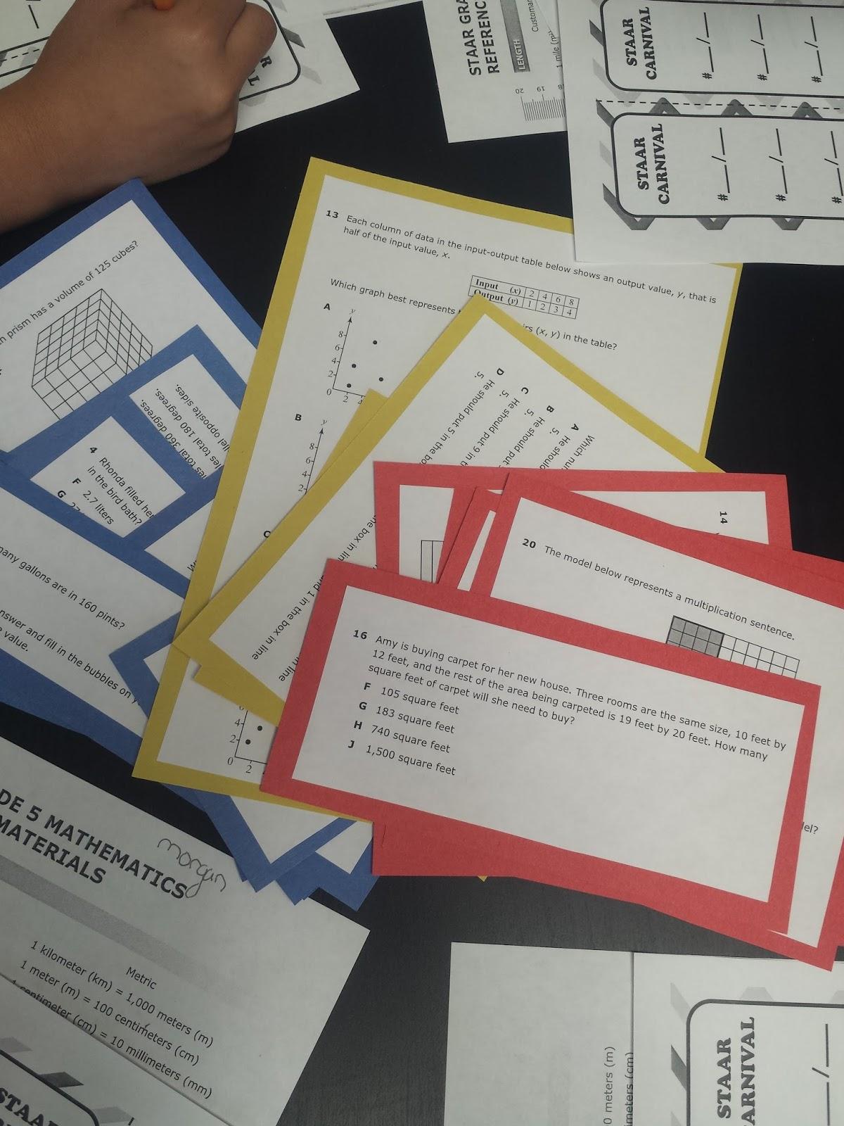staar math graph paper - Yeni.mescale.co