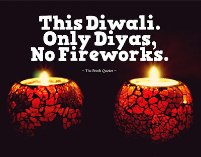 Diwali Slogan in English
