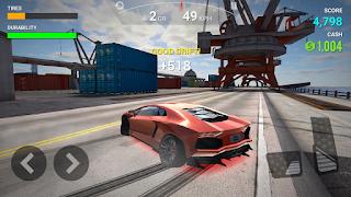 Speed Legends: Drift Racing v1.1 Mod