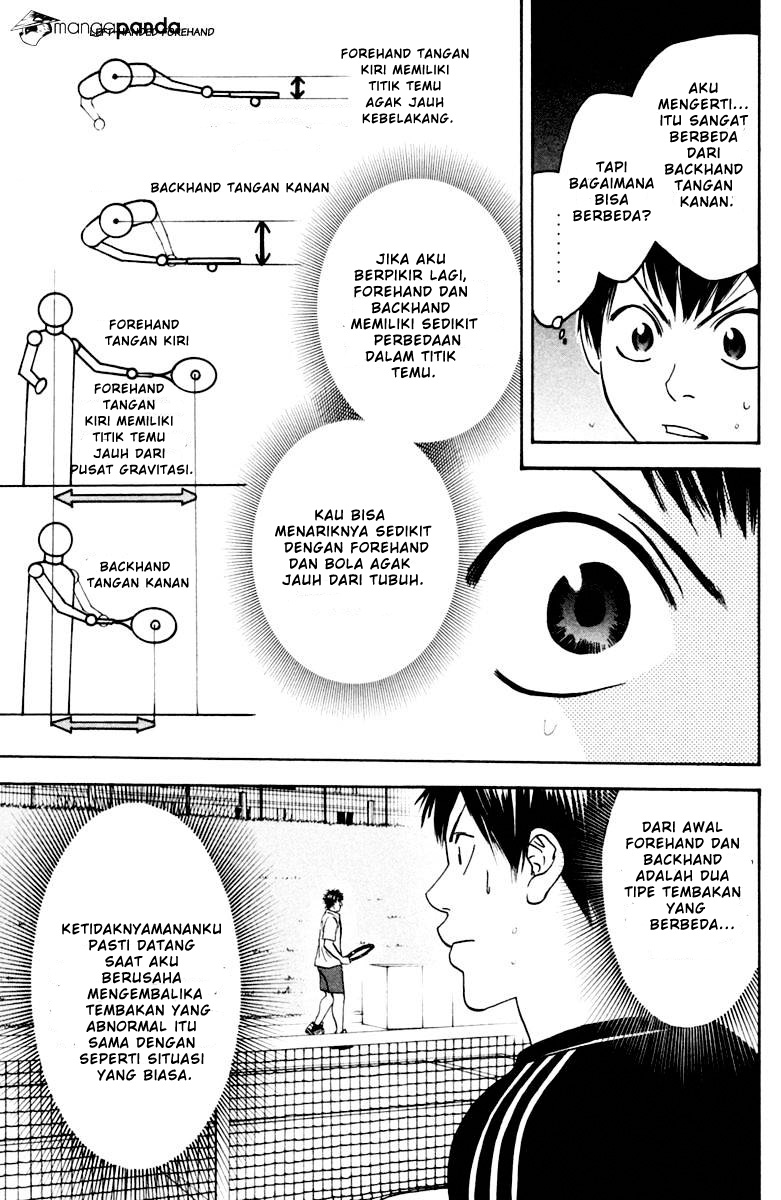 Komik baby steps 117 - chapter 117 118 Indonesia baby steps 117 - chapter 117 Terbaru 9 Baca Manga Komik Indonesia